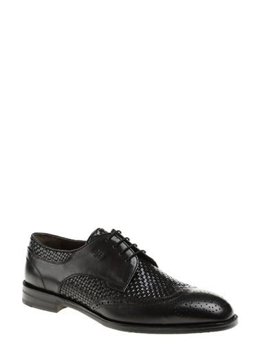 George Hogg Loafer Ayakkabı Siyah